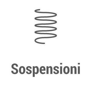 Style Motor - controlli sospensioni