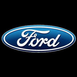 Vendo auto Ford