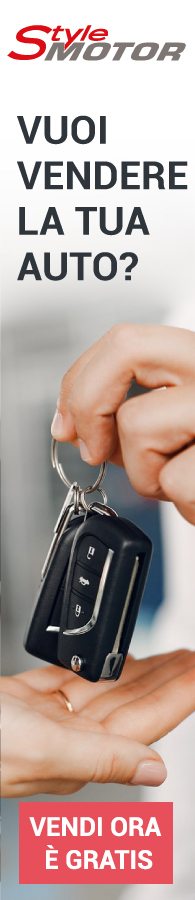 Vendi la tua auto subito - Stylemotor