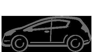 Vendo auto 2/3-Porte