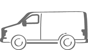 Vendo auto Transporter