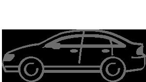 Vendo auto 4/5-Porte