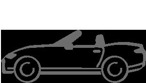 Vendo auto Cabrio